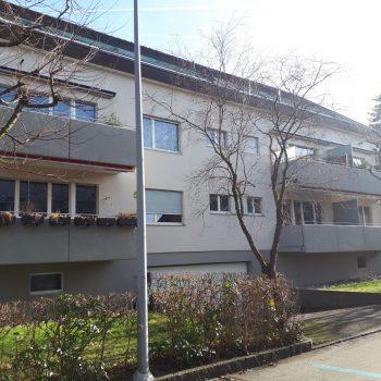 MFH Grenzacherweg 9 Riehen
